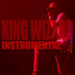 King Wizard (Instrumental)