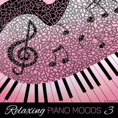 Relaxing Piano Moods, Vol. 3