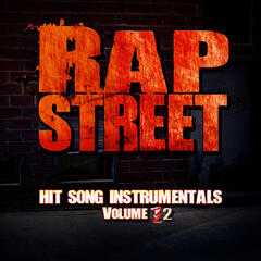 Hit Song Instrumentals, Vol. 2