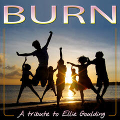 Burn (A Tribute to Ellie Goulding) - Single