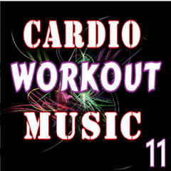 Cardio Workout Music, Vol. 11 (Instrumental)