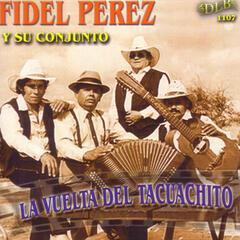 Fidel Perez y Su Conjunto