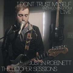 I Dont Trust Myself (with Loving You) Live
