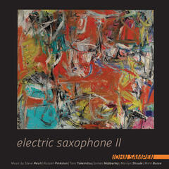 Electric Saxophone II