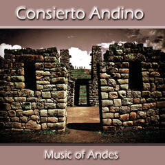 Consierto Andino - Music Of Andes Instrumental