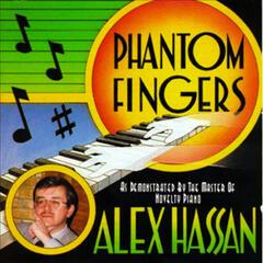 Phantom Fingers