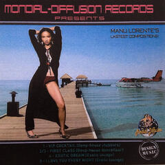 Mondial-Diffusion Records Presents Manu Lorente's Latest Compositions