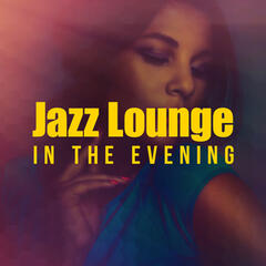 Jazz Lounge in the Evening