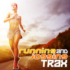 Running and Jogging Trax