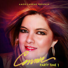 Amos Larkins Presents Party Time 1