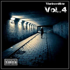 The Incredible Vol. 4