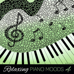 Relaxing Piano Moods, Vol. 4