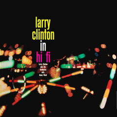 Larry Clinton in Hi Fi