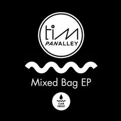 Mixed Bag - EP
