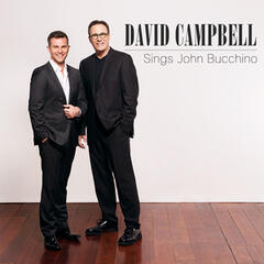 David Campbell Sings John Bucchino