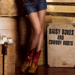 Daisy Dukes and Cowboy Boots
