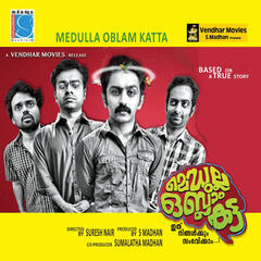 Medulla Oblam Katta (Original Motion Picture Soundtrack)