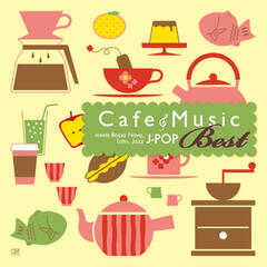 Cafe Music J-Pop Best