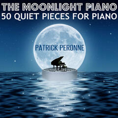 The Moonlight Piano - 50 Quiet Pieces for Piano