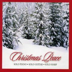 Christmas Peace, Vol. 1: Solo Piano, Solo Guitar & Solo Harp