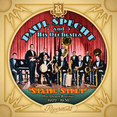 Static Strut: Hot Dance Rarities 1922-1930