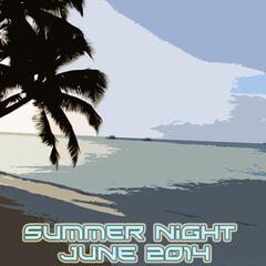 Summer Night June 2014