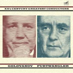 XX's Century Greatest Conductors