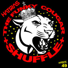 The Funky Cougar Shuffle