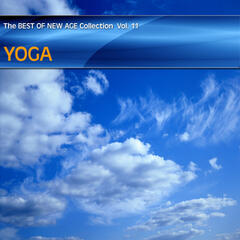 Best of New Age Collection Vol.11 - Yoga