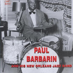 Paul Barbarin and His New Orleans Jazz Band
