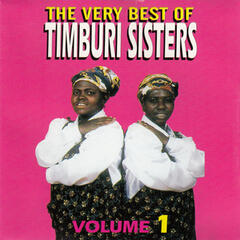 The Very Best Of Timburi Sisters Volume 1