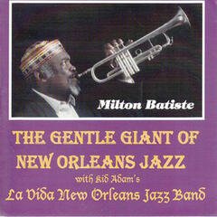 The Gentle Giant of New Orleans