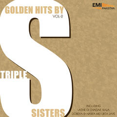 Golden Hits by Triple S Sisters, Vol. 2