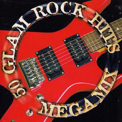 50 Glam Rock Hits Megamix
