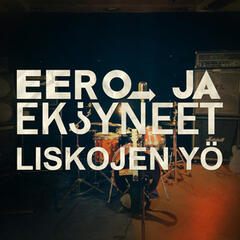 Liskojen Yö - Single