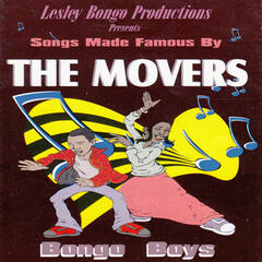 Lesley Bongo Productions Presents Songs Made Famous by the Movers