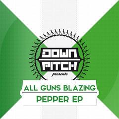 Pepper EP
