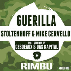 Guerilla - Single