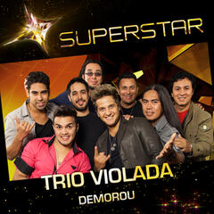 Demorou (Superstar) - Single