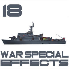 18 War Special Effects