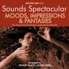Moods, Impressions and Fantasies
