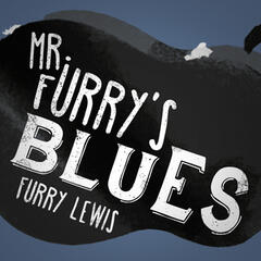 Mr Furry's Blues