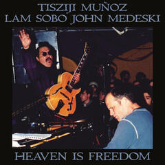 Heaven Is Freedom
