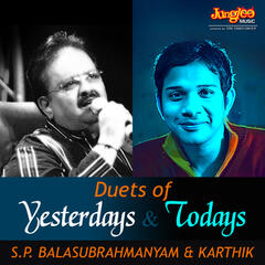 Duets of Yesterdays & Todays