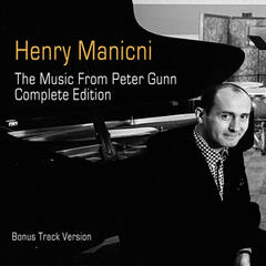 The Music from Peter Gunn: Complete Edition