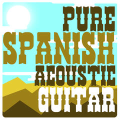 Pure Spanish Acoustic Guitar