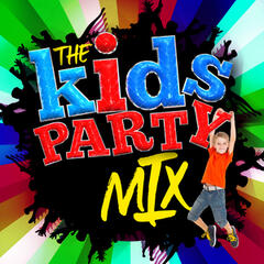 The Kids Party Mix