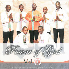 Power Of God, Vol. 1