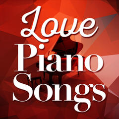 Love Piano Songs