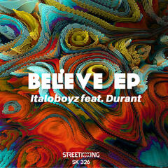 Believe EP (feat. Durant)